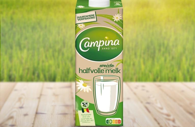 Duurzame Verpakkingen Banner