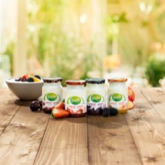 Yoghurt Thumbnail