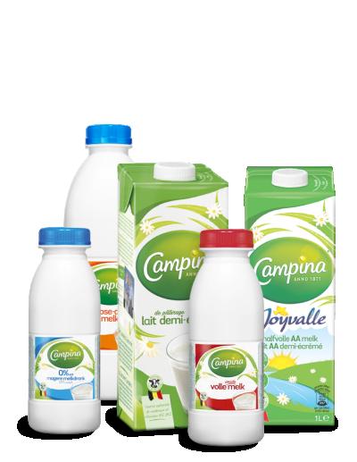 Groep Melk