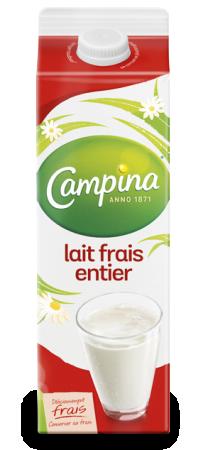 Melk Vers Vol Fr