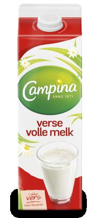 Melk Vers Vol Nl