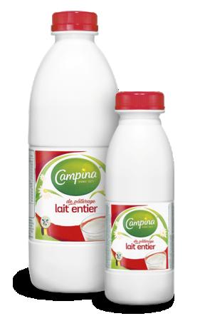 Melk Vol Fr