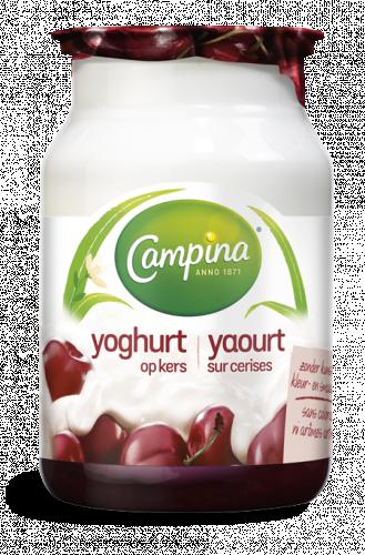 Yoghurt Kers