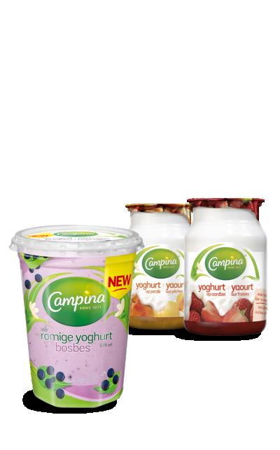 Groep Yoghurt Perspectief